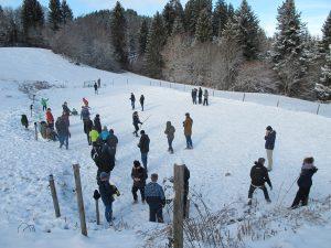 Winterlager 2016/2017